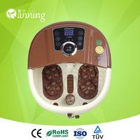 2016 Hot Selling Relaxation Foot Spa