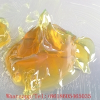 2017 New Transparent Crystal Grease Industrial
