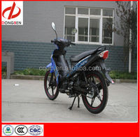 Hot Sale Cheap Chongqing New Moped 110cc Cub Motorcycle