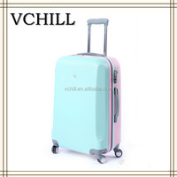 Bright Color Lightweight Kids Suitcase Travel Luggage