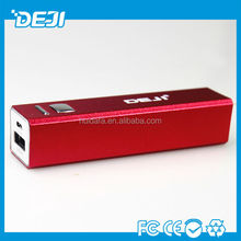 High quality power bank !2200/2600mAh portable charger for samsung galaxy note 2