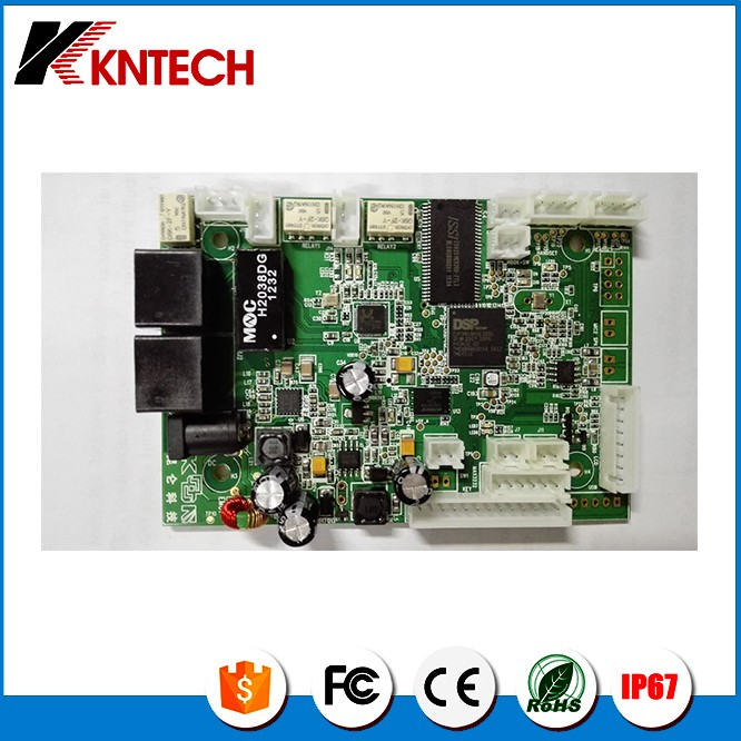 PCB manufacturer in china GSM PCB Mainboard from KOONTECH supplier with high quality