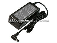 Show in HK Fair!! 100% compatible universal external laptop battery charger For laptop charger for Sony 14V 3A 6.5*4.4mm 42W