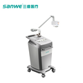 Sanwe SW-3202 Gynecology Red Laser Light Therapy Apparatus