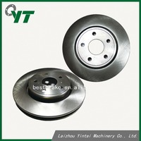 Carbon Ceramic Brake Discs for Jeep Commander Grand Cherokee 52089269AB disc rotor