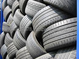 Used car tires from Germany, Japan