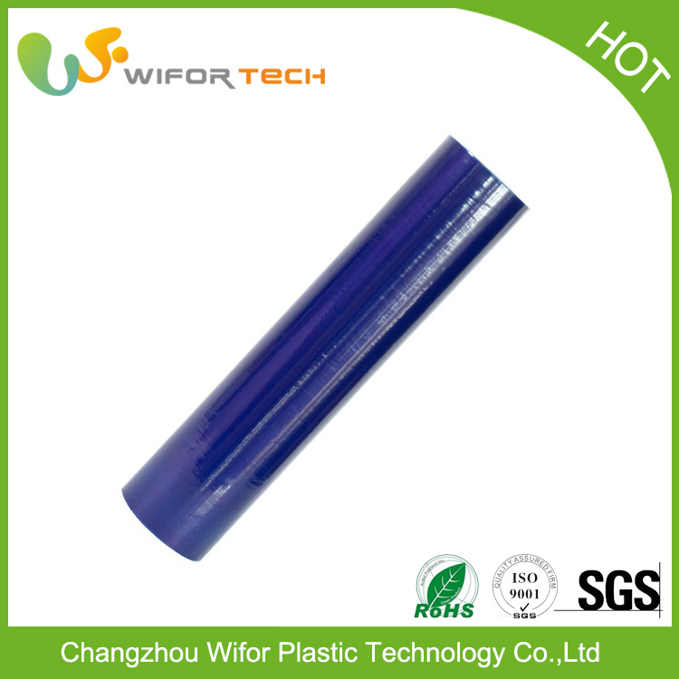 Free Samples Worldwide Best Selling Transparent Protective Tape For Aluminum Extrusive Profile