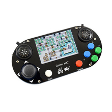 R1063 Raspberry Pi 3 B / 3 B+ / Zero Video Game Console Retro