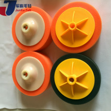 Multifunctional sponge applicator pads with CE certificate