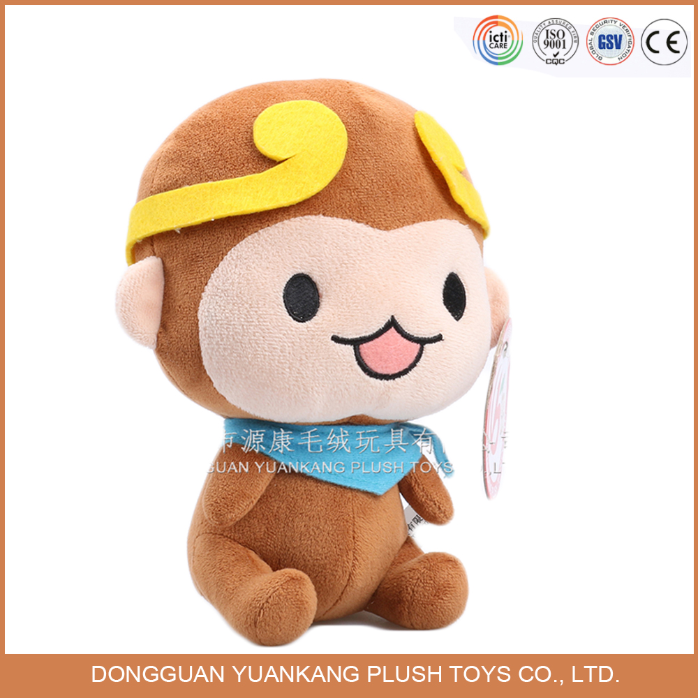 mini plush monkey names Monkey King