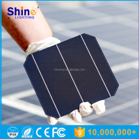 2016 hot high efficiency grade A 156x156mm,2BB/3BB/4BB polycrystalline/multi solar cells,monocrystalline solar cell for sale