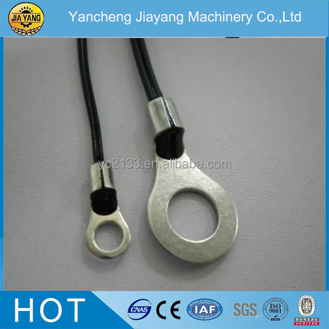 Surface temperature measuring NTC thermistor 10k