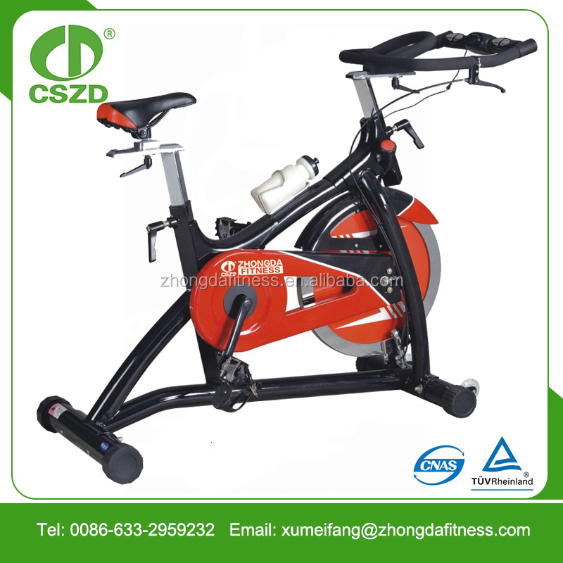 High quality body fit spinning bike exercise for sale