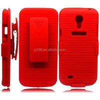 new product hard case holster kickstand belt clip case for HTC inspire 4g Desire HD G10