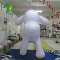 Funny Commercial Parade Inflatable PVC Helium Dog Animal Model Balloon