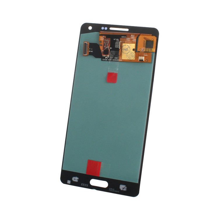 12 Months Warranty New arrival Lcd And Digitizer For Samsung Galaxy A5 2017