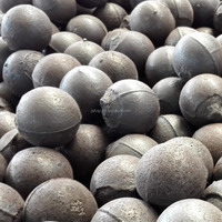 Mining Casting Grinding Steel Balls For Mining Mill and Ball Mill