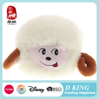 China wholesale stuffed plush animal lamb toys, soft toys plush sheep