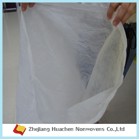 Zhejiang Huachen HC14 Super Absorbent Wings Lady tu.e Sanitary Napkin With Negative IonKeeping Whole Night Dry