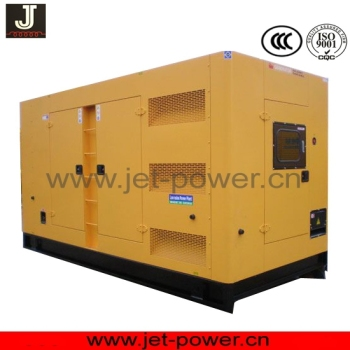 60kva small water cooled diesel generator for sale