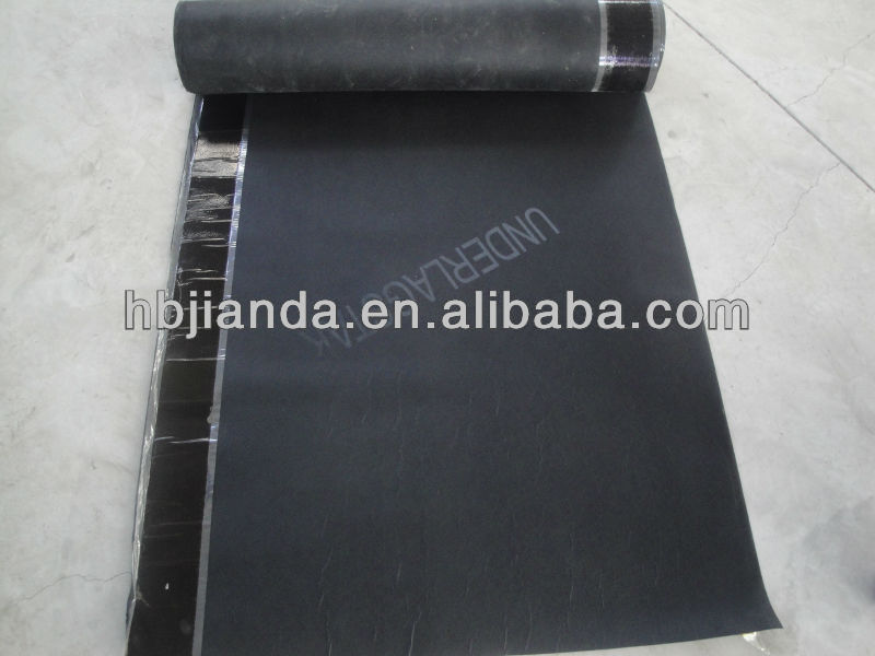 produce high quality breathable and waterproof roof membrane