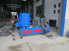 High Quality Factory Price Recycling Plastic Film Agglomerator / Plastic Densifier Machine for Sale China Supplier