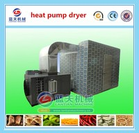 New type Industrial energy saving hot air 75% automatic dehydrator machine/fish,fruit,commercial dehydrator/drying eaquipment