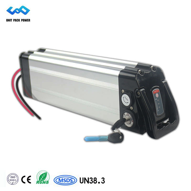 Factory <strong>Price</strong> Silverfish Type 7S10P 24V 25Ah Deep <strong>Cycle</strong> Electric Bike Battery Pack For 24V 250W <strong>Motor</strong> Kit