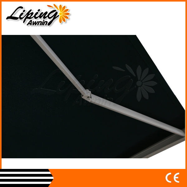 Car roof awning wind resistant canopy car sun shade buy for Wind resistant material