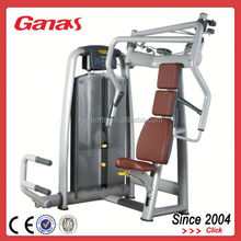 2014 Luxury Gym Fitness Equipment material for gym equipment