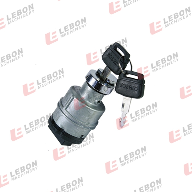 SK200-8 Excavator Ignition Switch YN50S00026F1 for Excavator