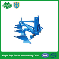 Made in China Furrow Plow for small agricultural tractor