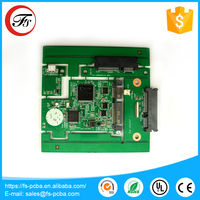Prototype power supply pcb, printed circuit board manufacturer for power supply