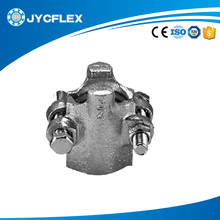 flat wire clamp,eyebrow clamp,exhaust u clamp