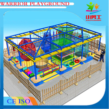 New arrival scenic spot play park for sale