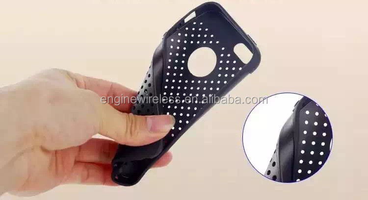 wholesale universal phone silicon solf waterproof cover for htc desire 510 4.7 inch case