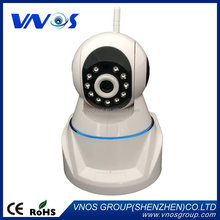 Economical style promotional gift surveillance ip camera nvr kit