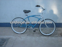 "26"" Flying pigeon directly sale gentlemen beach bike(FP-BB16007)"