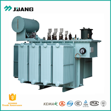 35KV 30kva 50 kva 80kva 100kva S9 Grade oil immersed power distribution transformer