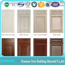 perforated decorative mdf panels modern desidn kitchen cabinet