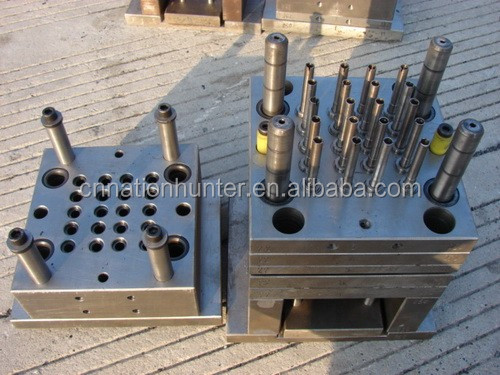 Wenzhou,China Plastic pen mould maker/ball point pen injection mould/marker pen mold