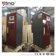 Voltage 380V 3P Power Small 24KW Elecreic Steam Generator for Sleeve Shrinkage Tunnel