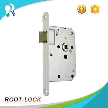 2016 Years Latest 5002 55mm rolling mortise center lock part