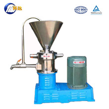 304 stainless steel material and colloid peanut colloid machine name peanut butter grinder mill