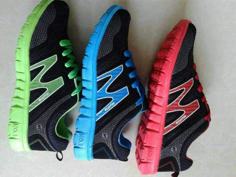 Cheap Walking Shoes Second Hand Items Used Shoes Men