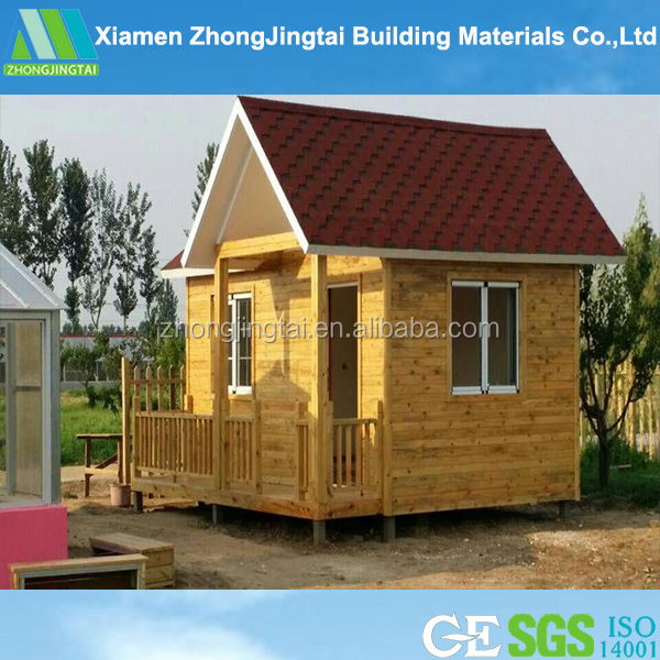 Outdoor Usage and Fireproof,Mould-Proof Function modular homes va
