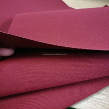 8 grade color fastness outdoor 100% acrylic awning fabric