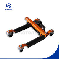 CE Approved Hydraulic Car Wheel Dolly, Vehicle Moving Dolly For Sales