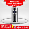 Popular!! Very popular!!! popular New Product Smallest Wifi IP Camera 720p Panorama View Baby Cam 360 Degree VR Camera