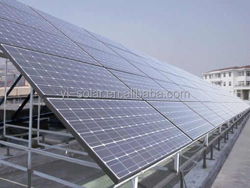 Solar panel 130W 140W 150W 250W 300W Solar PV module PV projects
